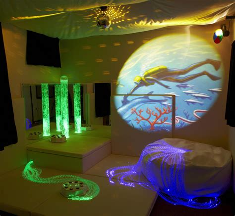 sensory room ideas sensory equipment and sensory products