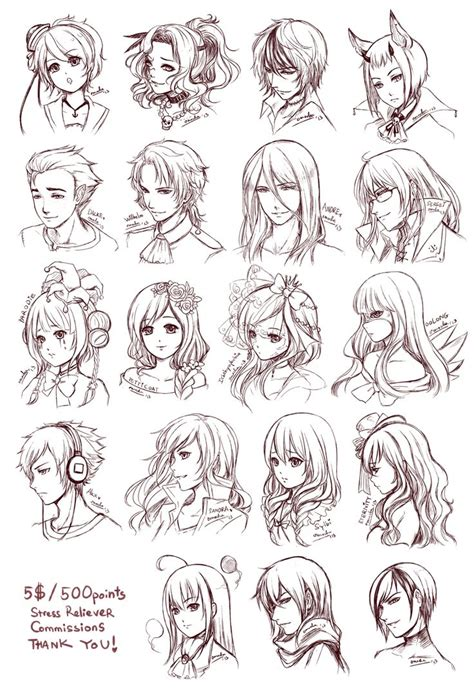 hairstyles for anime characters 21 best images about anime stuff for me on pinterest boy