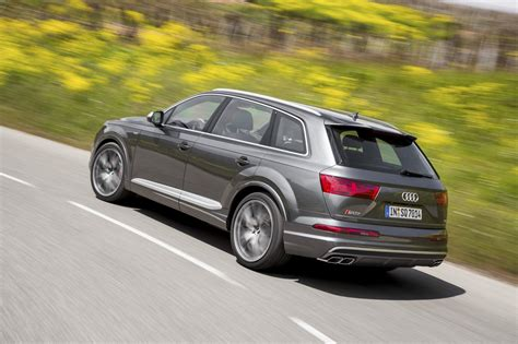audi sq7 2017 audi sq7 review caradvice