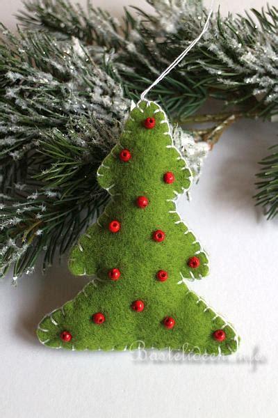basteln zu weihnachten weihnachtsbasteleien