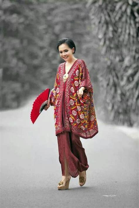 Dress Wanita 578 10 best 25 model baju batik ideas on dress batik