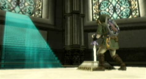 Pedestal Of Time The Ten Reasons The Legend Of Twilight Princess