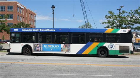 Milwaukee County Search Milwaukee County Transit System