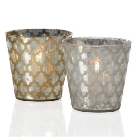 Mercury Glass Candle Holders Z Gallerie by 152 Best Candle Holders Images On For The Home