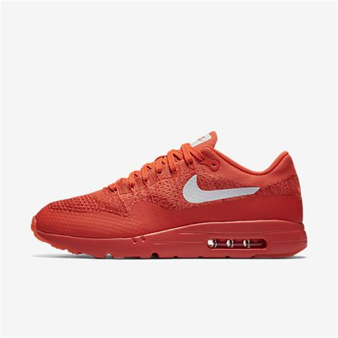 Nike Air Max Wildleder by Nike Air Max 1 Ultra Flyknit S Shoe Nike