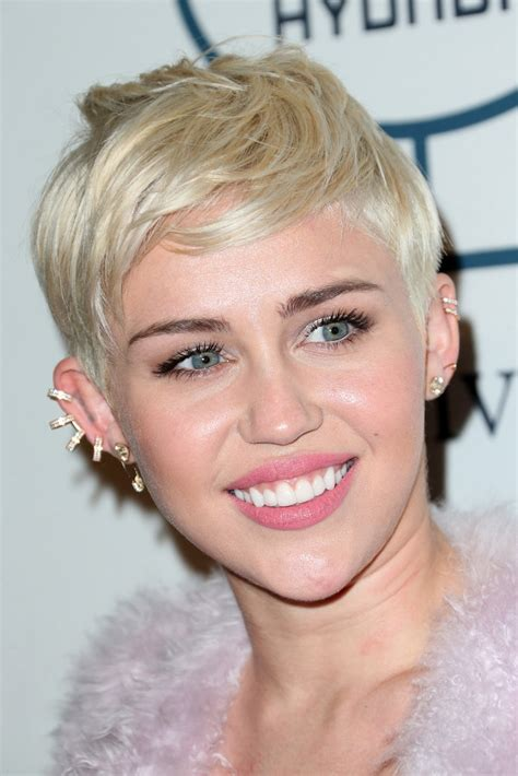 what kind of haircut does miley cyrus have stylenoted miley cyrus
