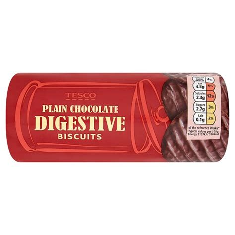 Oriental Decorations For Home tesco plain chocolate digestive biscuits 300g my vegan