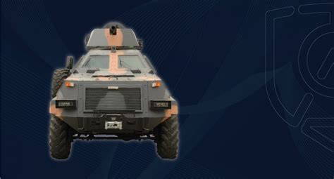 personal armored vehicles armored personal vehicle didgori