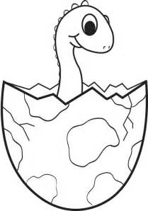 baby dinosaur coloring page printable footprints coloring pages cooloring