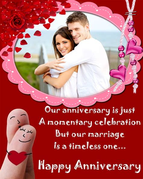 Wedding Wishes Editing by Wedding Anniversary Photo Frames Editing