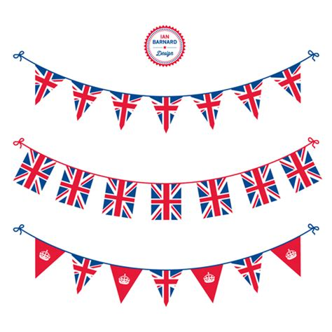 template of union bunting jubilee bunting printables buntings crafty and scrapbooking