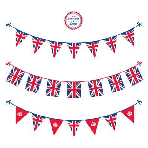 printable england flag bunting jubilee bunting printables pinterest buntings