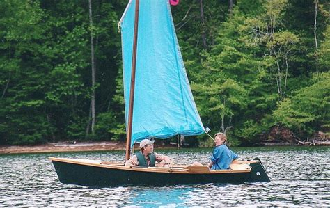 duckworks design contest lightweight sailboat plans 12f so many out there boat