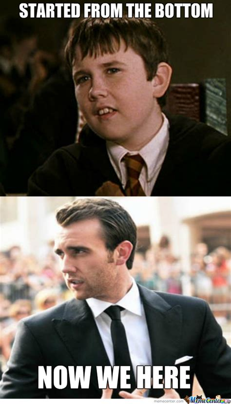 Neville Longbottom Meme - neville longbottom oh the irony by olgaperts meme