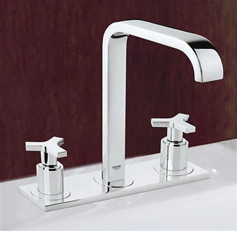 new grohe bathroom faucet