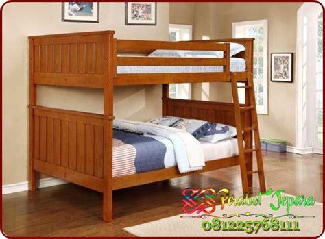 Ranjang Kayu Pendek harga tempat tidur tingkat susun terbaru jual ranjang tingkat minimalis tempat tidur anak