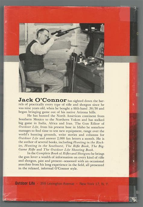outdoor life magazine june 1961 jack o connor fishing jack o connor complete shotguns rifles big game hunt