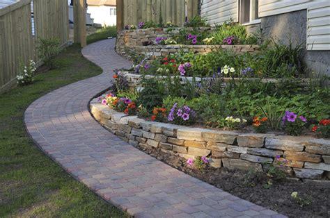landscape design for colorado springs personal touch retaining walls personal touch landscaping colorado