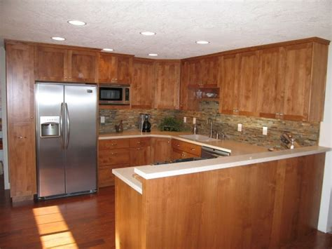 Kitchen Cabinets Around Refrigerator by Cabinets Around Refrigerator Kitchen Pinterest