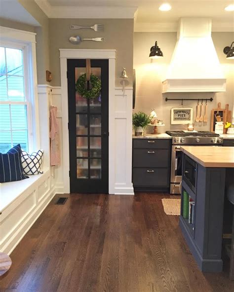 pics of black kitchen cabinets 12 of the kitchen trends awful or wonderful