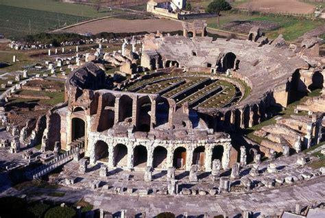 della cania santa capua vetere notte dei musei quot sangue e arena quot all anfiteatro cano