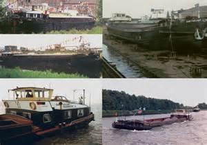 binnenvaartschepen te koop te koop binnenvaart schip sanct william