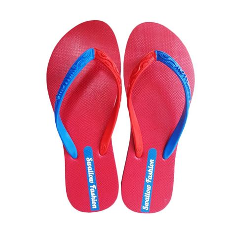Sandal Ando Turkis jual sandal jepit tinggi harga menarik blibli