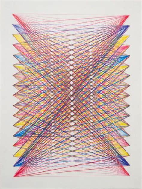 creative diy string art ideas