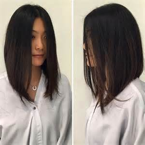medium length swing hair cut best 25 lob haircut ideas on pinterest haircuts medium