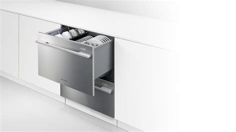 Fisher And Paykel Dishwasher Drawer by Fisher Paykel Hiddleston Joiners