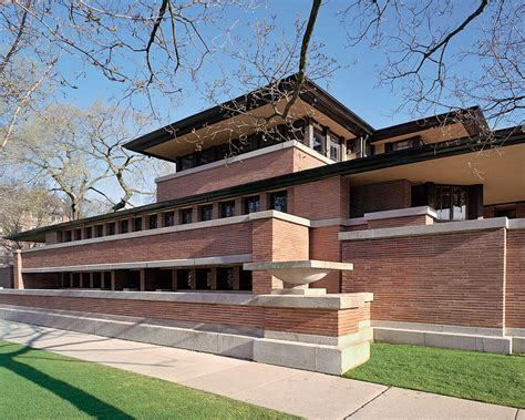 robie house attraction chicago robie house