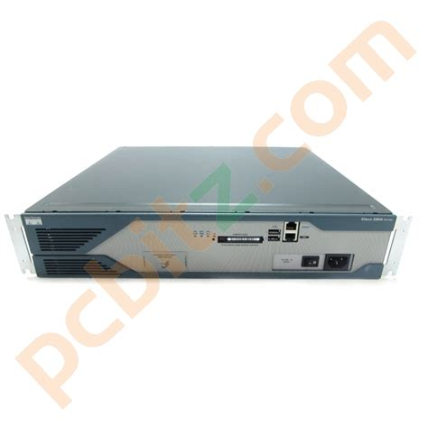 Router Cisco 2800 Series cisco 2800 series integrated services router cisco 2851 64mb flash hwic 1fe