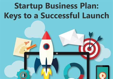 startup business plan to a successful launch