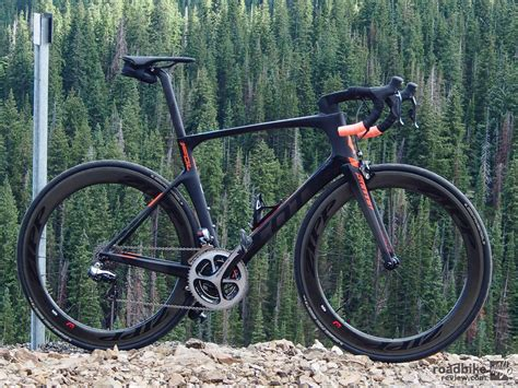 road review 2016 foil ride review road bike news