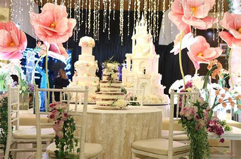 Weddingku Pameran 2017 by Wedding Instalasi Di Premium Weddingku Exhibition 2017