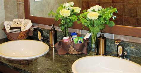 wedding bathroom decorations wedding venue flowers your local florist with locations