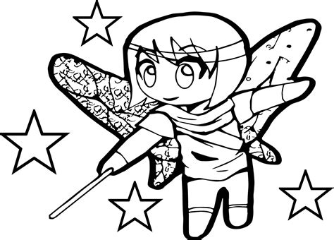 anime magical girl coloring pages anime chibi magic girl coloring page wecoloringpage