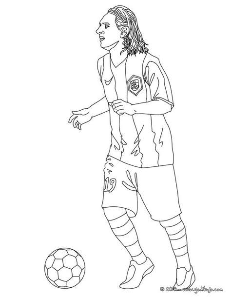 Topi Logo Pogba Neymar Juve Dybala Ozil Zlatan dibujos para colorear lionel messi es hellokids