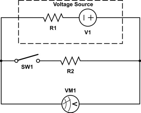 resistor in parallel voltage drop how to calculate voltage drop by a resistor circuit attached parallel to another resistor