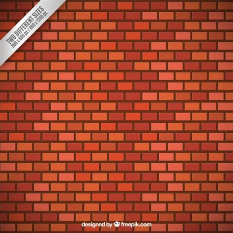 brick wall pattern vector brickwall background vector free download
