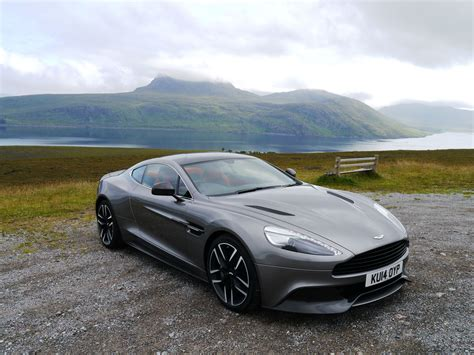 aston martin 2016 2016 aston martin vanquish pictures information and