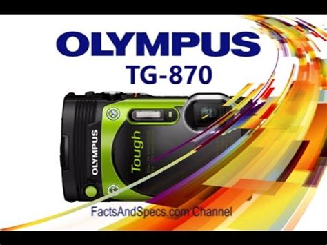 5 tough alternatives to olympus tg 870 youtube