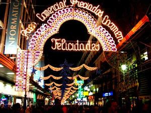 images of christmas in spain festive facts from around the world speak language trust