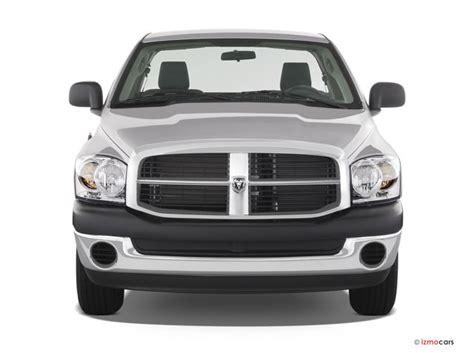 2008 Dodge Ram 1500 Interior   U.S. News & World Report