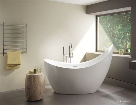 fleurco bathtubs aria crescent