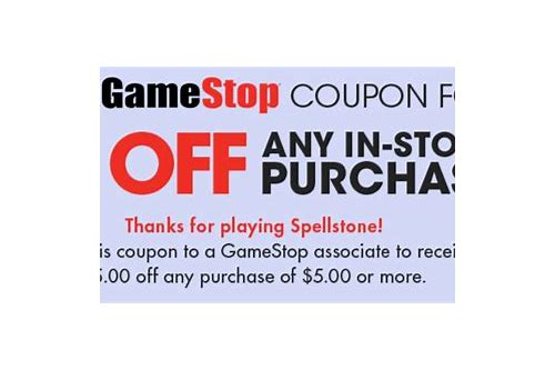 coupon code for gamestop pc downloads