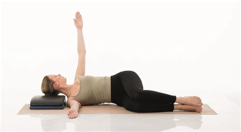 positive health  article  pilates helps