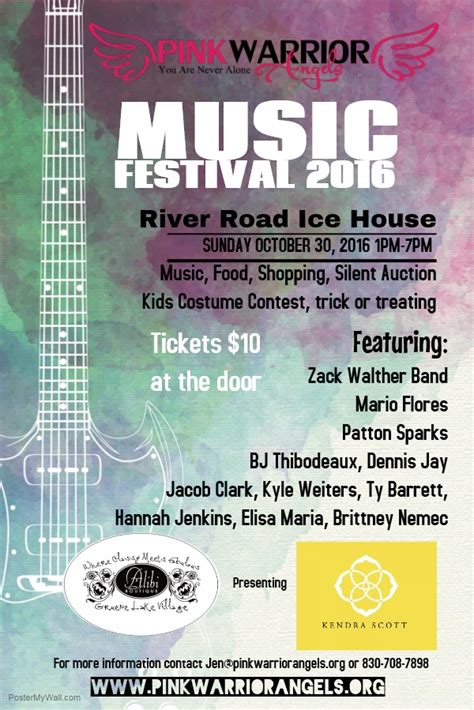 river road ice house live music music of new braunfels pink warrior angels benefit at river road ice house