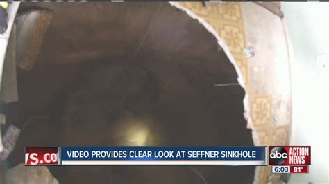when will florida sink florida sink holes are they the beginning of the end for