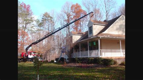 load shingles to roof md roofing services how to load 5 tons of shingles on